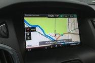 Ford Focus TITANIUM*25000KM*CUIR*GPS*JAMAIS ACCIDENTÉ 2014