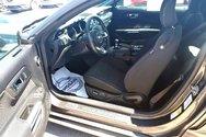 Ford Mustang V6*EXHAUST FLOWMASTER*MANUELLE*CAMÉRA DE RECULE* 2017