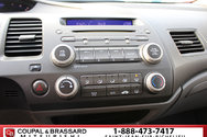 2009 Honda Civic DX-G,