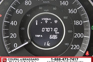 Honda CR-V LX,2RM,SIÈGES CHAUFFANTS,BLUETOOTH,CLIMATISEUR 2013