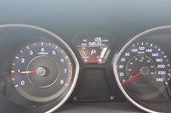 2013 Hyundai Elantra GL*AIR CLIMATISÉ*BLUETOOTH*RÉGULATEUR DE VITESSE*