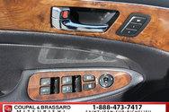 Hyundai Genesis 3.8 PREMIUM,NAVIGATION,CUIR,MAGS,BLUETOOTH 2011