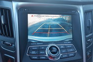 2012 Hyundai Sonata Hybrid HYBRID*LIMITED*1 PROPRIO*CUIR