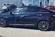 Hyundai Sonata Hybrid LIMITED*HYBRID*JAMAIS ACCIDENTÉ*1 SEUL PROPRIO 2012