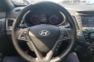 Hyundai Veloster TURBO*RALLYMAN*TOIT OUVRANT*NAVIGATION*BLUETOOTH* 2016