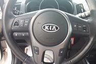 2010 Kia Forte SX*BLUETOOTH*CUIR*AIR CLIMATISÉ*