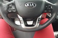 Kia Rio LX+*AUTOMATIQUE*BLUETOOTH*AIR CLIM.* 2013