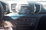 Kia Sportage LX*Caméra de recul*Climatiseur*Bluetooth* 2017
