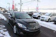 Mazda 3 Mazdaspeed3,BLUETOOTH,MAGS,SIÈGES CHAUFFANTS 2012