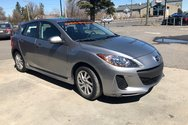 2013 Mazda 3 GS*JAMAIS ACCIDENTÉ*1SEUL PROPRIO