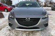 2014 Mazda 3 GS-SKY ACTIVE*SPORT*JAMAIS ACCIDENTÉ