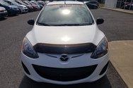 2011 Mazda Mazda 2 GX*Air climatisé*Groupe électrique*Jantes 15