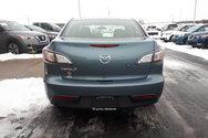 2010 Mazda MAZDA 3 MANUEL*INSPECTION FAIT*AIR CLIMATISER