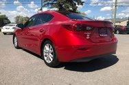 2015 Mazda MAZDA 3 GS*TOIT OUVRANT*1 SEUL PROPRIO*CAMERA DE RECUL*