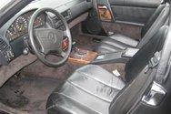 Mercedes-Benz SL 500  1991