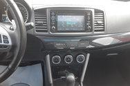 2016 Mitsubishi LANCER GTS AWD GTS*AWD*1SEUL PROPRIO*CUIR*CAMÉRA DE RECUL
