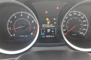 Mitsubishi LANCER GTS AWD GTS*AWD*1SEUL PROPRIO*CUIR*CAMÉRA DE RECUL 2016