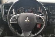 2014 Mitsubishi OUTLANDER ES ES*TISSU*BLUETOOTH*SIEGES CHAUFFANTS*