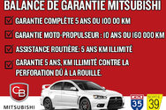 Mitsubishi Outlander ES,CLIMATISATION,BLUETOOTH,SIÈGES CHAUFFANTS 2014