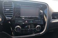 2014 Mitsubishi Outlander AWD*1 SEUL PROPRIO*CUIR*CAMERA DE RECUL