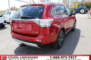 2015 Mitsubishi Outlander GT,TOIT OUVRANT,MAGS,CUIR,BLUETOOTH