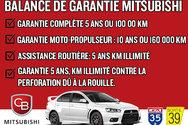 2016 Mitsubishi Outlander ES TOURISME,TOIT OUVRANT,MAGS,BLUETOOTH