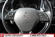 Mitsubishi Outlander SE TOURISME,TOIT OUVRANT,MAGS,BLUETOOTH 2017
