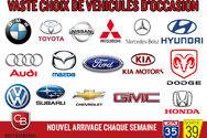 2015 Mitsubishi RVR ES,SIÈGES CHAUFFANTS,CLIMATISEUR,GROUPE ÉLECTRIQUE