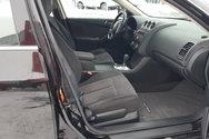 2009 Nissan Altima 2.5 S*JAMAIS ACCIDENTÉ*BOUTON POUSSOIR