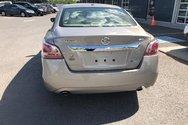 Nissan Altima SV*JAMAIS ACCIDENTÉ*BANCS CHAUFFANTS 2013