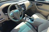 2013 Nissan Altima SV*JAMAIS ACCIDENTÉ*BANCS CHAUFFANTS