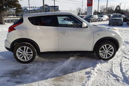 Nissan Juke SV*JAMAIS ACCIDENTÉ*TRANSMISION MANUEL 2013