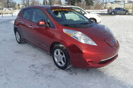 Nissan Leaf SV*GPS*JAMAIS ACCIDENTÉ*1PROPRIO 2015
