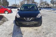 2015 Nissan Micra SV*1 PROPRIO*CAMERA DE RECUL*BLUETOOTH*A/C*