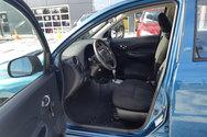 2015 Nissan Micra S*JAMAIS ACCIDENTÉ*1 SEUL PROPRIÉTAIRE