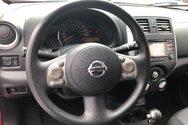2015 Nissan Micra S*AIR*CRUISE*CD MP3*