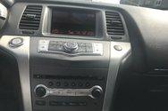 Nissan Murano S*AWD*JAMAIS ACCIDENTÉ 2011
