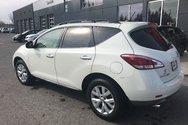 Nissan Murano SV*AWD*JAMAIS ACCIDENTÉ* 2011