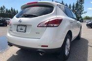 Nissan Murano SV*1 SEUL PROPRIÉTAIRE*JAMAIS ACCIDENTÉ* 2013