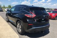 Nissan Murano S,MAGS,NAVIGATION,SIÈGES CHAUFFANTS 2016