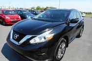 2016 Nissan Murano S,MAGS,NAVIGATION,SIÈGES CHAUFFANTS