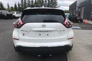 Nissan Murano Sl*JAMAIS ACCIDENTÉ*1 PROPRIO*CUIR*NAVI 2016
