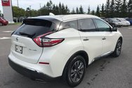 Nissan Murano SL*AWD*1 PROPRIO*JAMAIS ACCIDENTÉ 2017