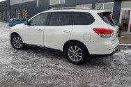 Nissan Pathfinder SL*TECHNOLOGIE*TOIT OUVRANT*JAMAIS ACCIDENTÉ 2015