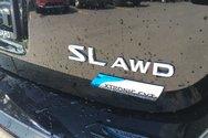 2012 Nissan Rogue SL AWD *CUIR*GPS*JAMAIS ACCIDENTÉ