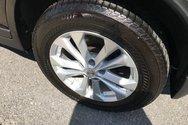 2015 Nissan Rogue SV TECH*PNEUS HIVER*GPS*7PLACES