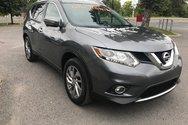 Nissan Rogue SL*TECH*CUIR*GPS*JAMAIS ACCIDENTÉ 2014