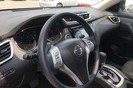 2015 Nissan Rogue SV,TOIT OUVRANT,BLUETOOTH,BAS KILOMÉTRAGE