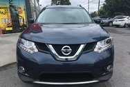 Nissan Rogue SL TECH*AWD*CUIR*JAMAIS ACCIDENTÉ 2015