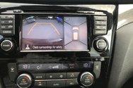 2015 Nissan Rogue SL TECH*AWD*CUIR*GPS*JAMAIS ACCIDENTÉ